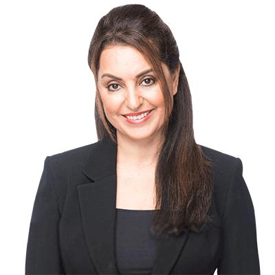 شری دبیر متخصص کاندو و مشاور باسابقه املاک در تورنتو که ۱۷ سال است به طور تخصصی در زمینه پیشفروش پروژهها فعالیت دارد