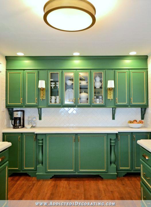 5 روش کمهزینه برای نو نوار کردن آشپزخانه شما