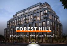تصویر Forest Hill؛ زندگی فوق لاکچری در یک محله ثروتمندنشین تورنتو